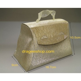 Boîte à gâteaux -x25 pcs