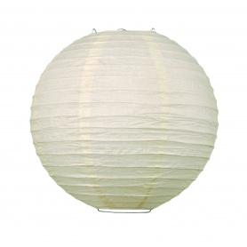 Lampions décoratifs - Ø 25CM