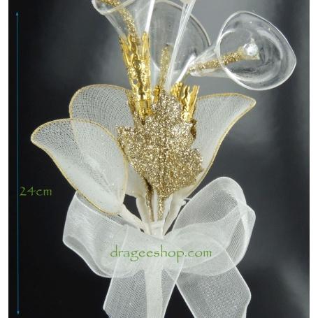 Fleur Pour Dragees Mariage