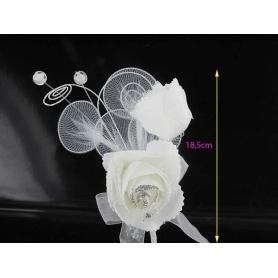 Fleur de dragée mariage