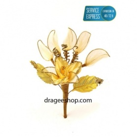 Fleur à Dragée(F1) x12 pcs