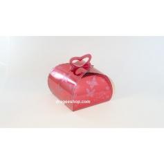 Boîte à gâteaux -Tortina-X25PCS