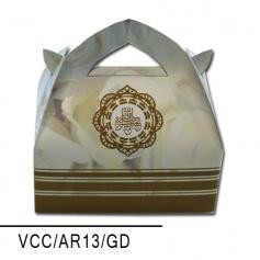 Boite gâteaux(Dominic)VCC/AR13/GD