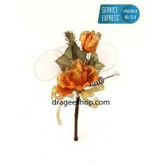 Fleur à Dragée(F5)
